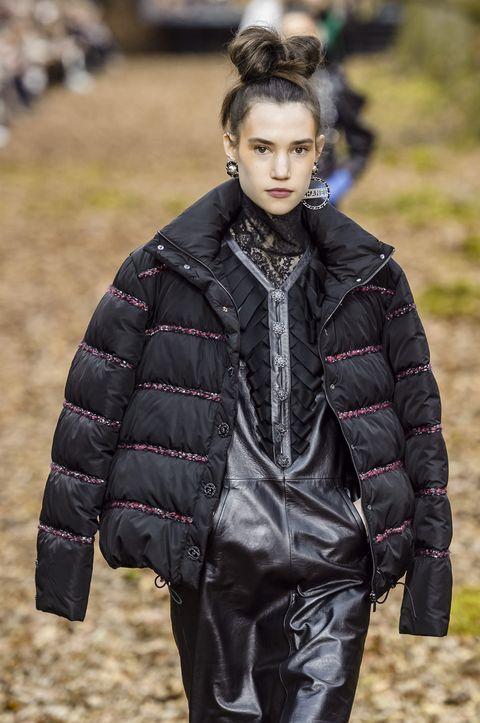 free shipping 2356a e1f44 Piumini moda inverno 2019: il modello over è la giacca di ...