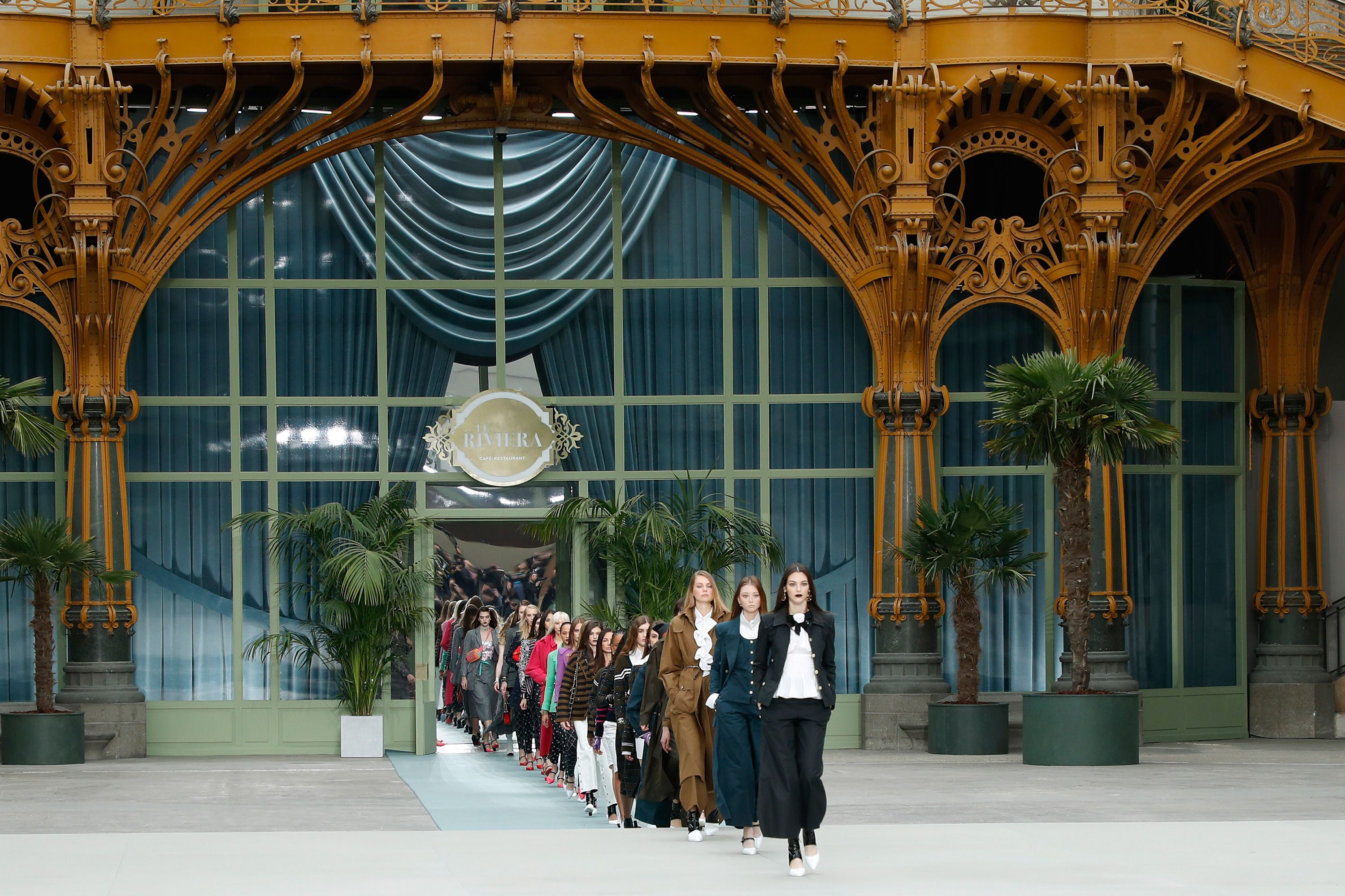 Chanel to partner with the Deauville American Film Festival