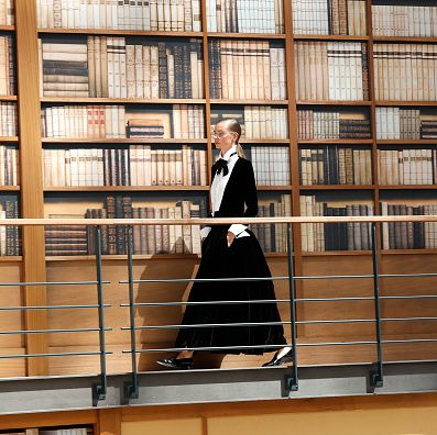 Chanel Haute Couture Week 2019