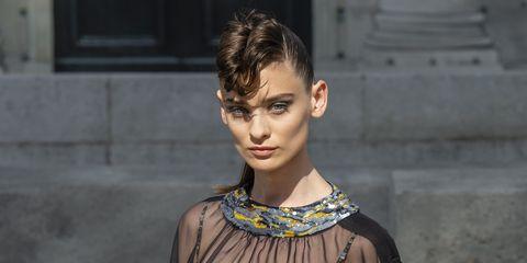 Chanel Haute Couture FW2018/19