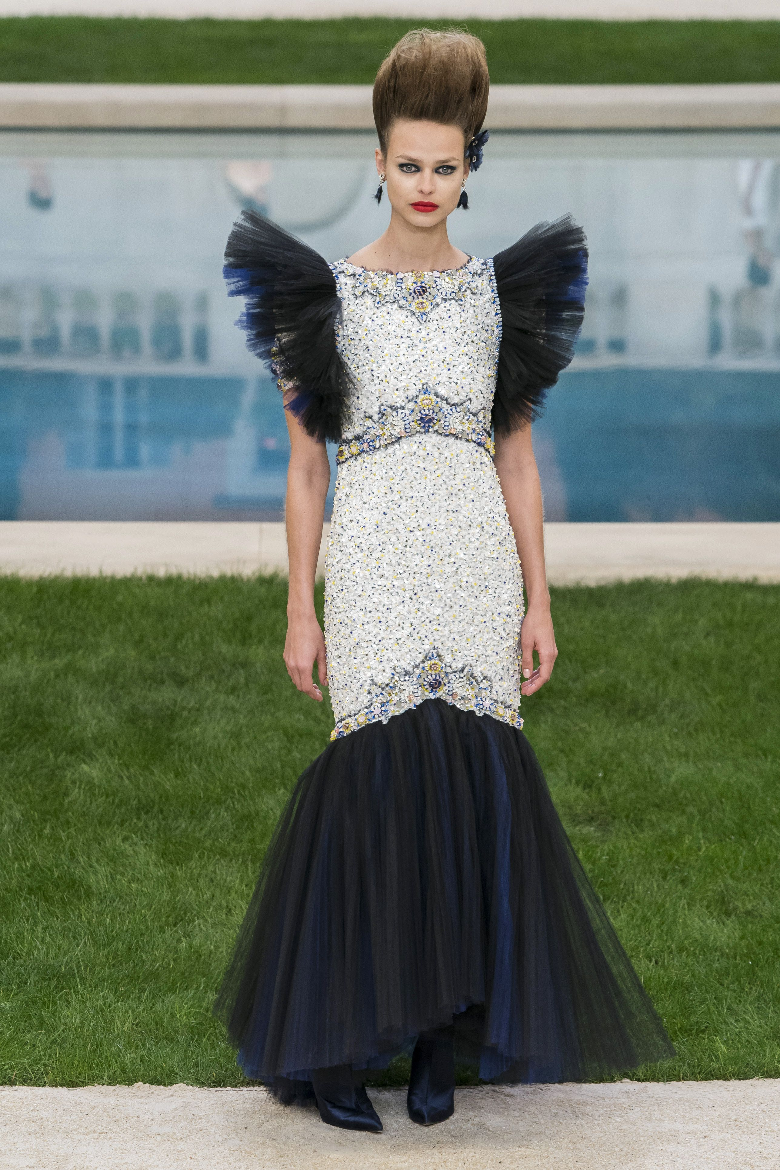 best dresses of haute couture fashion week ss19