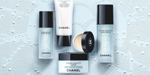 Product, Skin, Beauty, Cosmetics, Water, Material property, Skin care, Moisture, Cream, Silver,