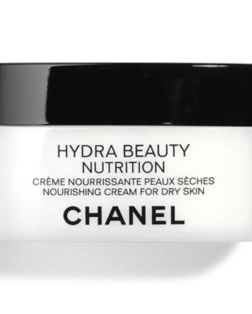 chanel hydra beauty nutrition dagcreme