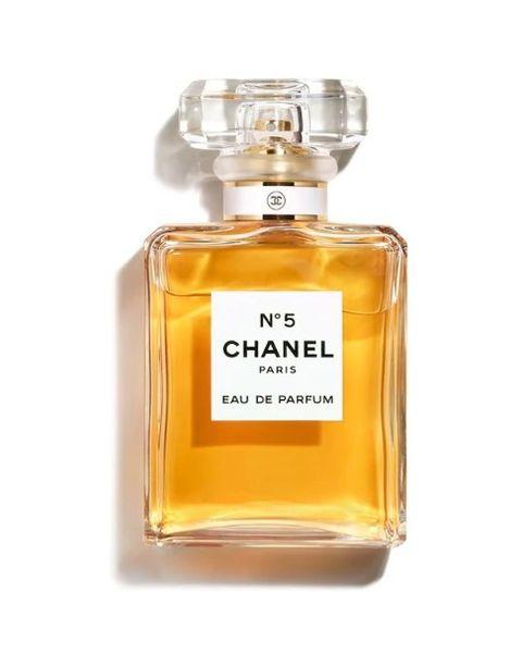 chanel no 5 populairste parfum
