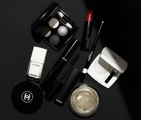 Product, Eye shadow, Beauty, Eye, Cosmetics, Material property, Brand, Lip gloss, Silver, Lipstick,