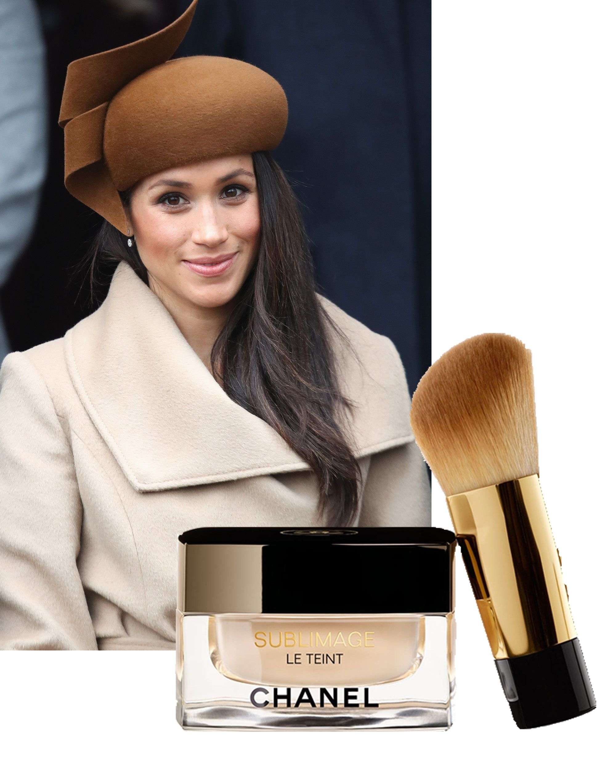Meghan Markle's Favorite Makeup, Skin & Hair Products - Meghan's Beauty Essentials