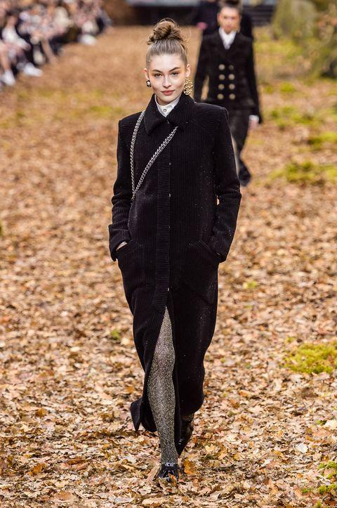 Chanel autumn/winter 2018