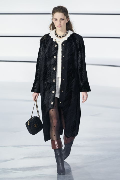 Chanel Herfst/Winter 2020