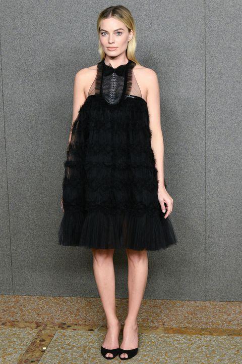 Chanel Metiers D'Art 2018/19 Show