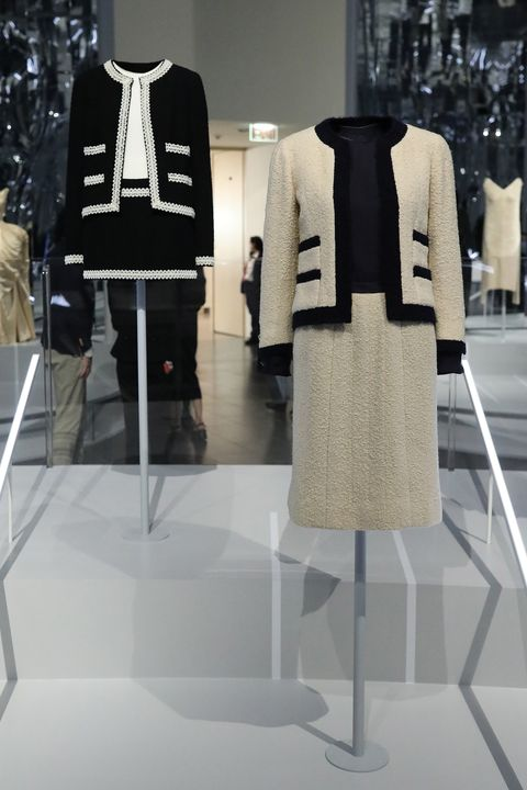 """the costume institute's 2020 exhibition """"about time fashion and duration"""""""