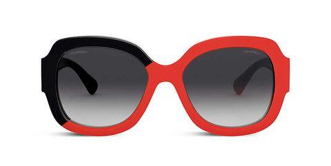 chanel ch5373 squareframe sunglasses   £39800, women's sunglasses, bold sunglasses