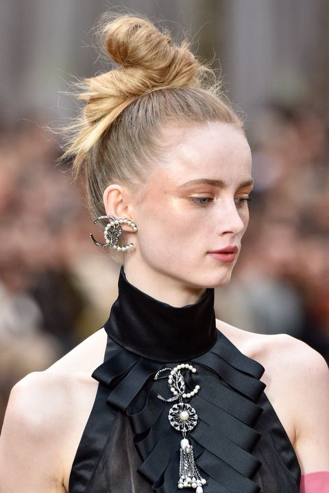 The Runway Hair Trends For Autumnwinter 2018