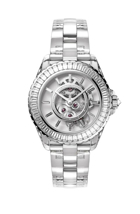best watches 2020 chanel j12 x ray