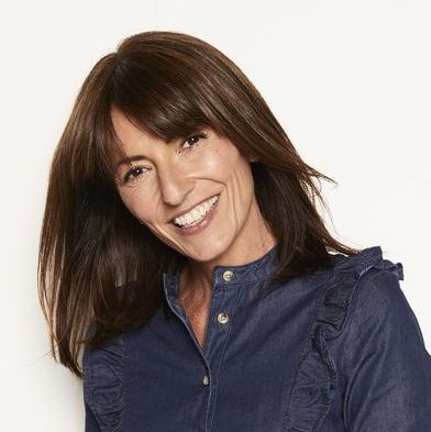 davina mccall will present changing rooms
