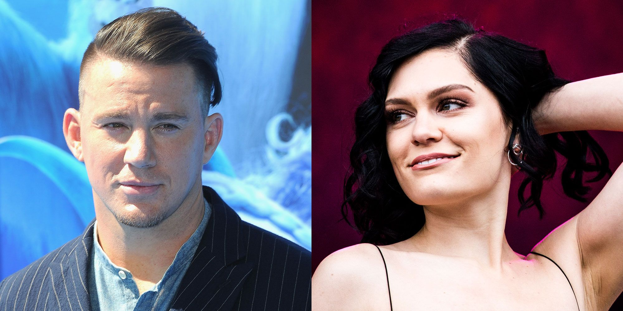 Channing Tatum Is Dating Jessie J Now