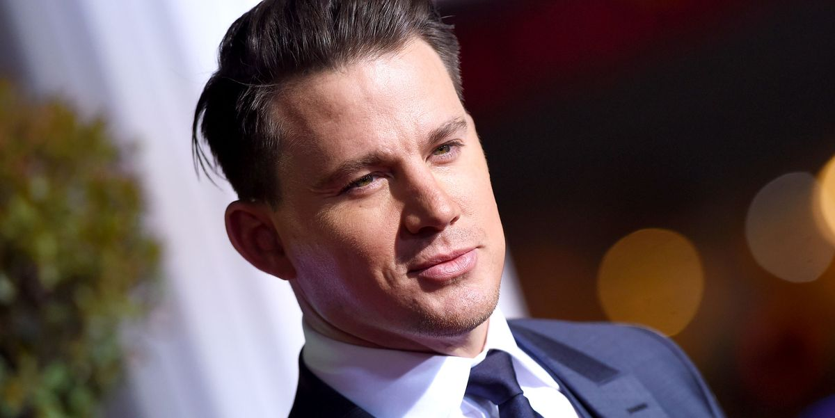 Channing Tatum Open Letter toHis Daughter - Channing Tatum Editor's Letter