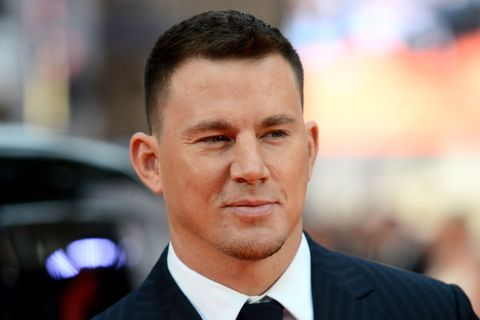 Channing Tatum Is Reportedly Dating Singer Jessie J After His Divorce From Jenna Dewan