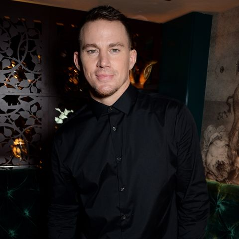 """Channing Tatum's """"Magic Mike Live"""" Opens In London"""