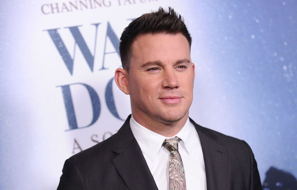 Channing Tatum has joined a dating app after Jessie J split