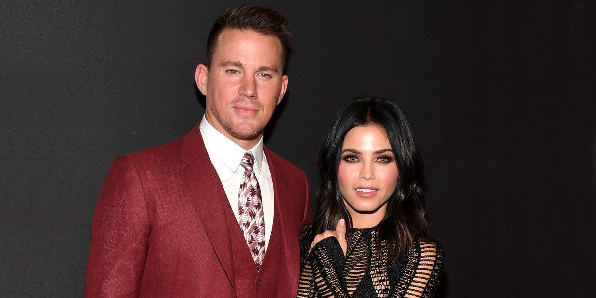 Actorii Channing Tatum și Jenna Dewan au divorțat