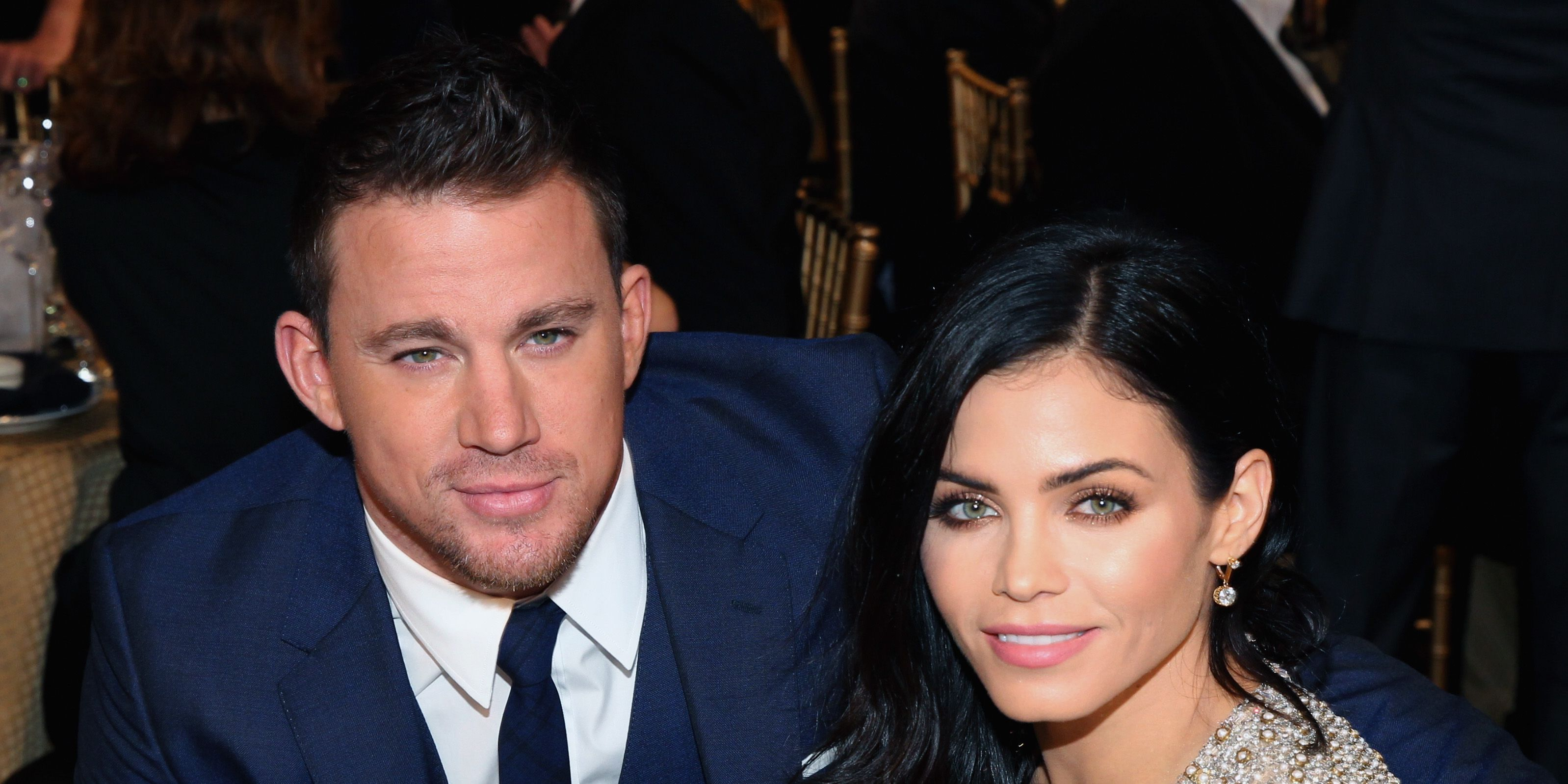 Channing and Jenna Tatum Announce Split