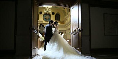 オフィシャルブライズ、liaさん「結婚とは」