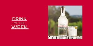 Drink of the week chapel down gin