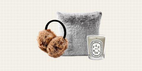 Fur, Textile, Beige,