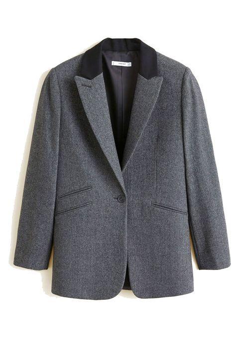Nos inspiramos en Alexa Chung para crear un look masculino sin perder estilo. Ficha estas piezas.