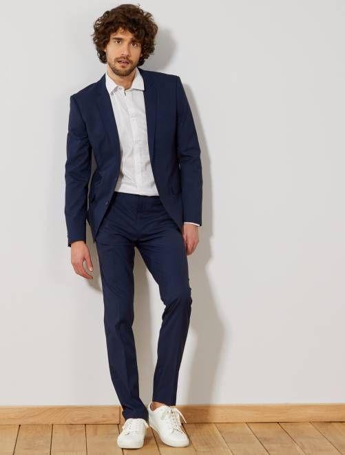 marcas trajes hombre baratos