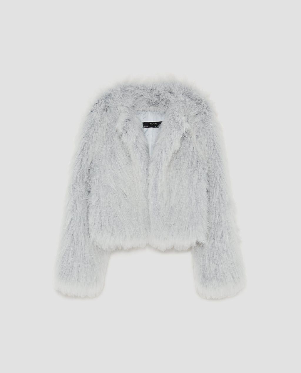 40 abrigos y chaquetas de Zara que fichar antes de las rebajas