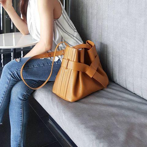 pinkoi泰國質感包包品牌推薦 char bag