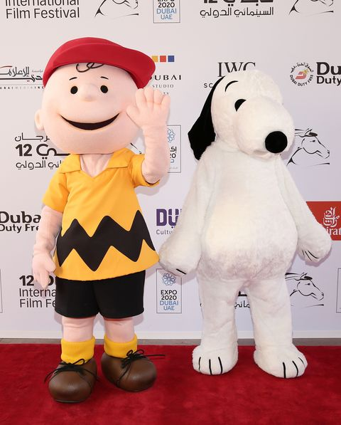 2015 dubai international film festival  day 3
