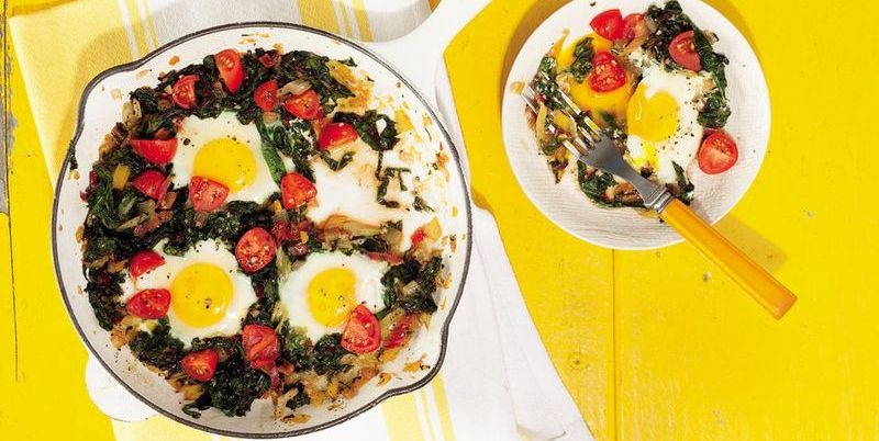 30 Best Mediterranean Diet Breakfast Recipes to Keep You Full All Morning