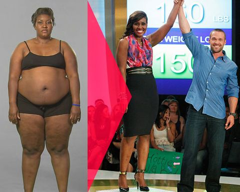 Weight-Loss Success Story: 'I Can Be the Mom My Kids Need Me to Be'