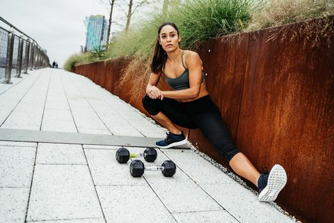 Try These Exercises to Fight Dead Butt Syndrome