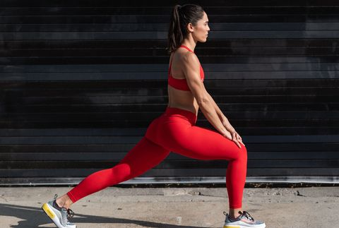 This 3-Move Bodyweight Circuit Will Give You Stronger Glutes