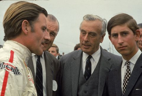 lord mountbatten the crown actor