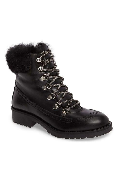 Nordstrom Black Boots