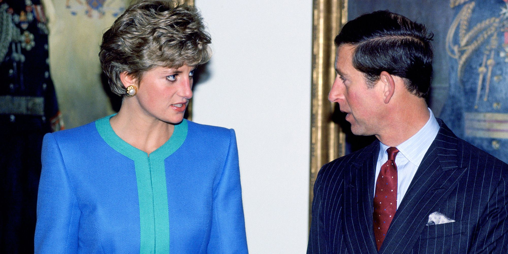 9 awkward mishaps that have happened on royal tours