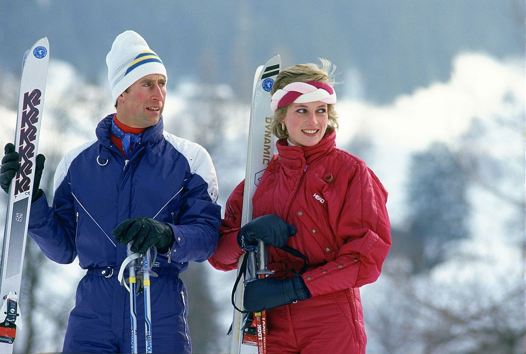 Did Prince Charles Really Survive an Avalanche?