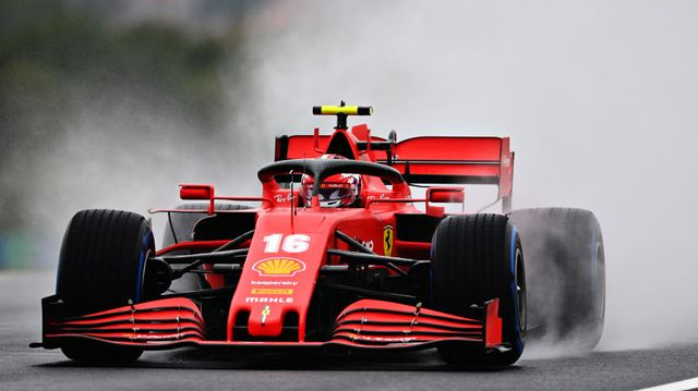 Ferrari F1 Shakes Things Up In Effort To Get Back On Track