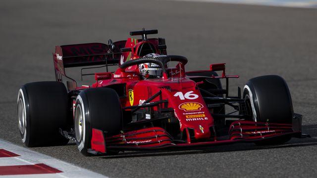 Don T Expect Ferrari To Win Formula 1 Races This Season