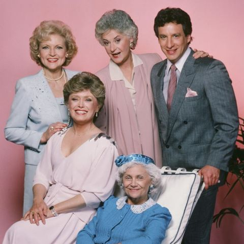 """Actor Charles Levin - """"Seinfeld"""" and""""Golden Girls"""""""