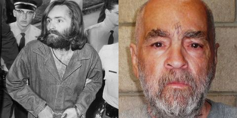 Charles Manson: what it was really like to be in his killing cult