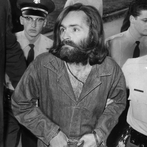 Charles Manson The True Story Of The Manson Family And The