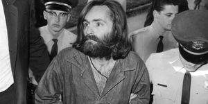 charles manson - manson family murders