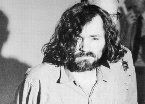 Charles Manson Heading for Courtroom