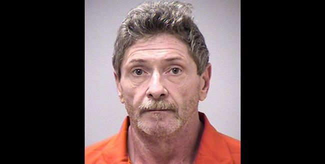 Charles Pickett Jr Mugshot Kalamazoo Crash