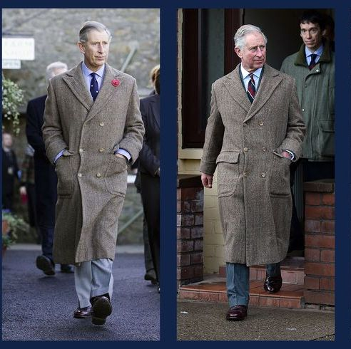 charles two coats
